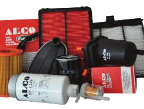 Rozšíření sortimentu filtrů značky ALCO