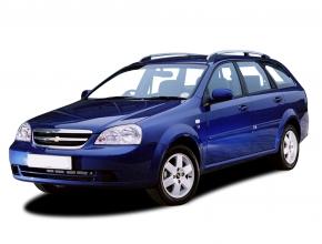 Chevrolet Nubira kombi